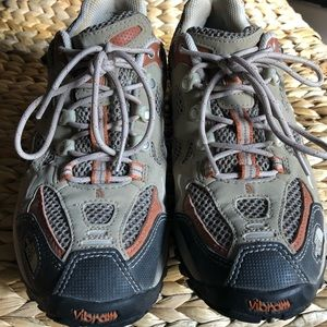 North Face Gortex Hiking Boots